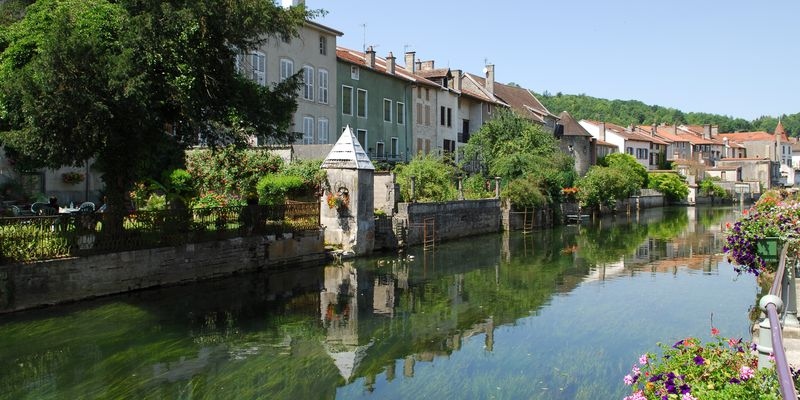 © Maison du Tourisme de la Haute-Marne