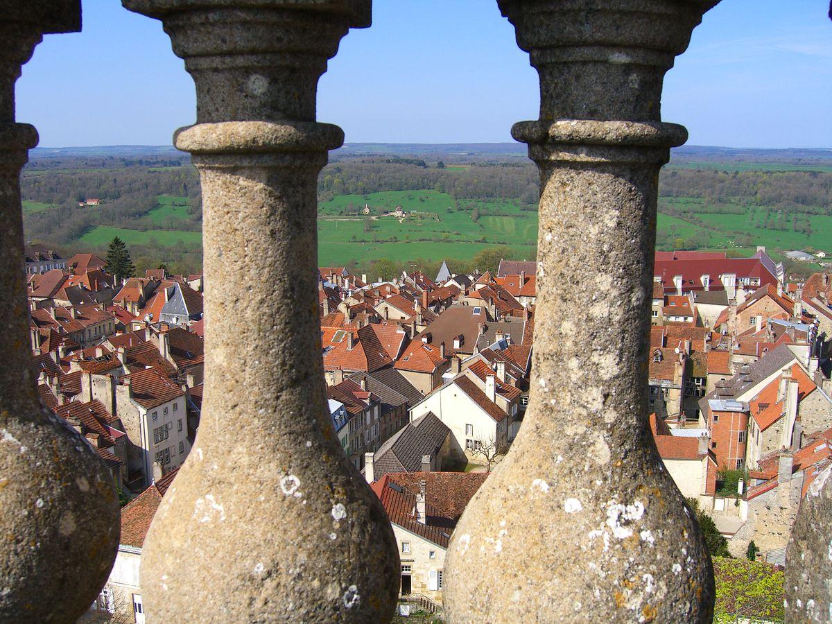 Langres site officiel du tourisme en champagne ardenne - Office du tourisme champagne ardennes ...