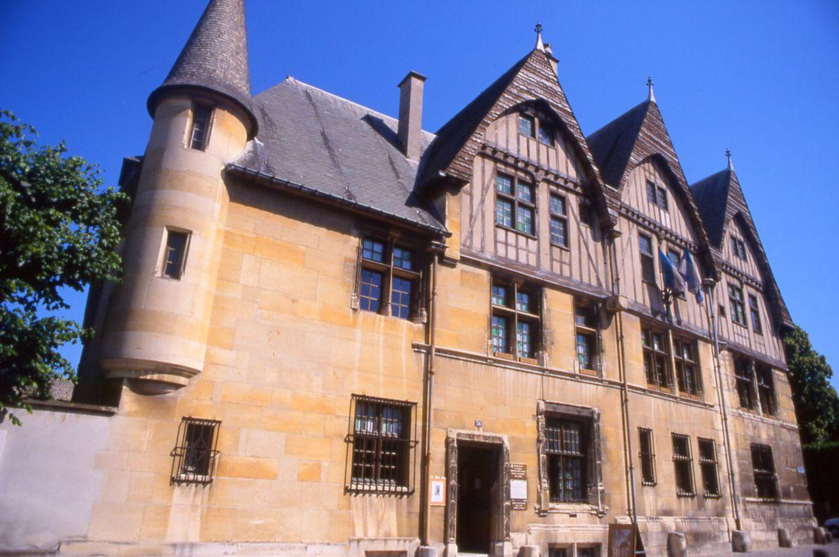 Reims site officiel du tourisme en champagne ardenne - Troyes office de tourisme ...