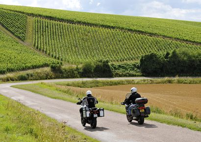 Andere routes