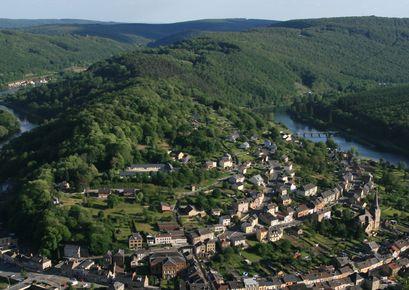 Motortocht: De grote ronde door de Ardennen