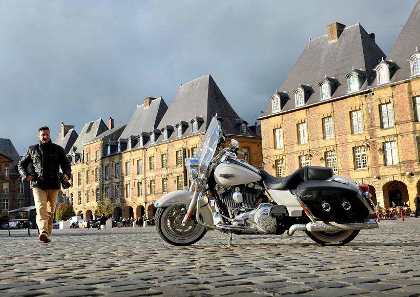 Met Road Trip door de Ardennen