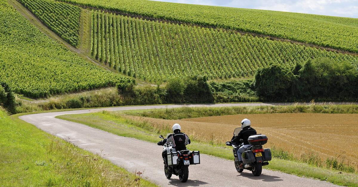 Andere routes site officiel du tourisme en champagne ardenne - Office du tourisme champagne ardennes ...